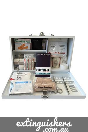 Firebox First Aid Kit List FBFAK1-100M(2)