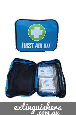Firebox First Aid Kit TDS FBFAK1-10